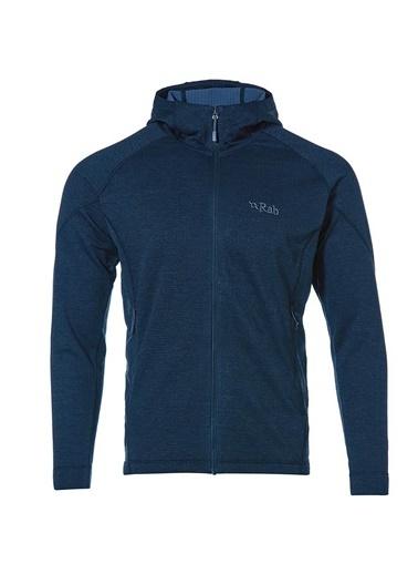 Rab Polar Sweatshirt Mavi